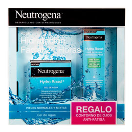 NEUTROGENA HYDRO BOOST NORMAL/MIXTA