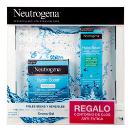NEUTROGENA HYDRO BOOST SECA/SENSIBLE