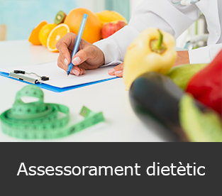 Assessorament dietètic